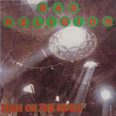 Turn On The Music (Bootleg) (CD2)