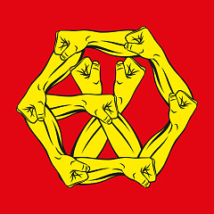 The Power Of Music (The 4th Album Repackage) (Chinese Version) - EXO