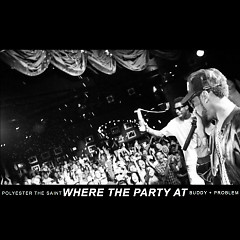 Where The Party At (Single)