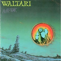 Monk-Punk - Waltari