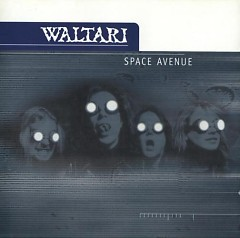 Space Avenue - Waltari