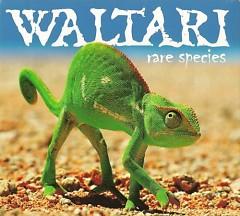 Rare Species - Waltari