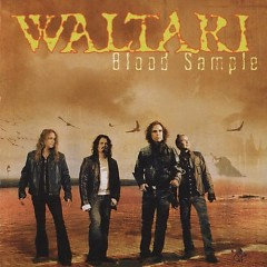 Blood Sample - Waltari