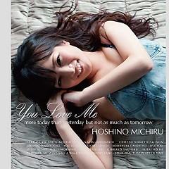 YOU LOVE ME - Hoshino Michiru