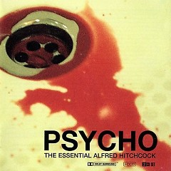 Psycho The Essential Hitchcock OST (CD2) - The City Of Prague Philharmonic Orchestra