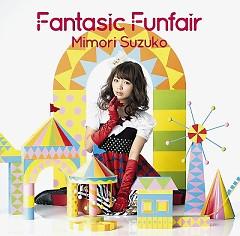Fantasic Funfair - Mimori Suzuko