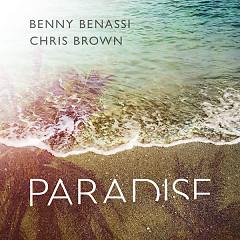 Paradise (Radio Edit) - Benny Benassi,Chris Brown