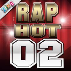 Hip Hop Tháng 02/2011 - Various Artists