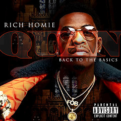 Back To The Basics - Rich Homie Quan