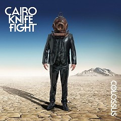 The Colossus - Cairo Knife Fight