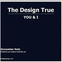 Remember Note (You & I) (Single) - The Design True