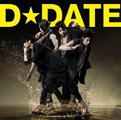 1st DATE - D☆DATE