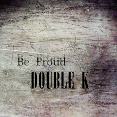 Be Proud - Double K