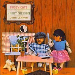 Pussy Cats (Japanese Issue)  - Harry Nilsson