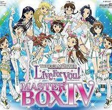 THE IDOLM@STER MASTER BOX IV (CD5)