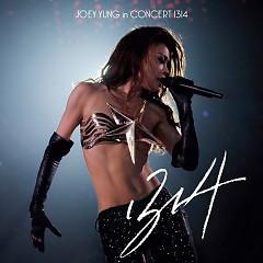 1314容祖儿演唱会 / Joey Yung In Concert 1314 (CD1) - Dung Tổ Nhi
