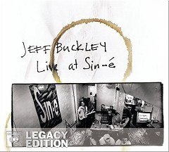 Live At Sin - E (Legacy Edition) - Jeff Buckley