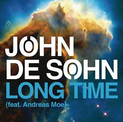 Long Time (CDR) - John De Sohn