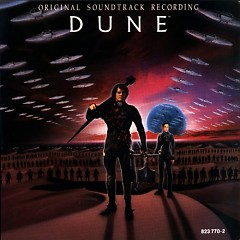 Dune OST - Pt.2 - Toto