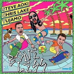 Boneless (Remixes) - Single - Steve Aoki,Chris Lake,Tujamo