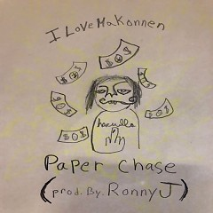 Paper Chase (Single) - ILoveMakonnen