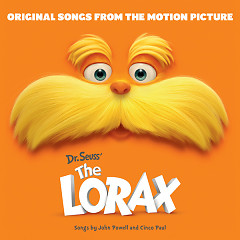 Dr. Seuss' The Lorax - OST