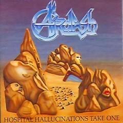 Hospital Hallucination Take One - Airdash