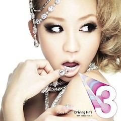 Koda Kumi Driving Hit's 3 (CD1)