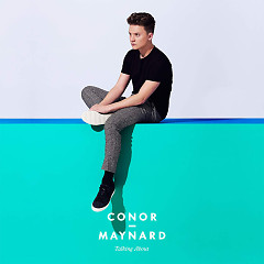 Talking About - EP - Conor Maynard