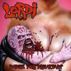 Babez For Breakfast - Lordi