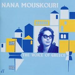 The Voice Of Greece (CD2) - Nana Mouskouri
