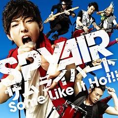 サムライハート / Samurai Heart (Some Like It Hot!!)