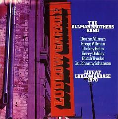 Live At Ludlow Garage 1970 (CD1)