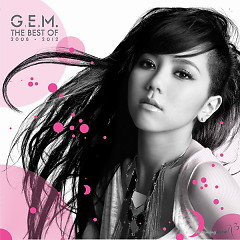 The Best of G.E.M. 2008-2012 (Disc 1)