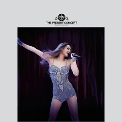 The Present Concert (Disc 3)