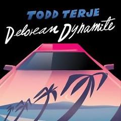Delorean Dynamite (CDEP) - Todd Terje