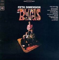 Fifth Dimension (1996 CD Reissue Bonus Tracks)