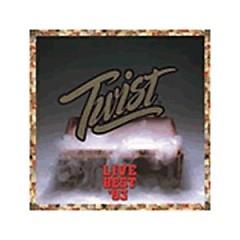 Live Best'93  - Masanori Sera & Twist