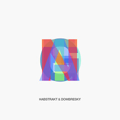Antigone (Single) - Habstrakt, Dombresky
