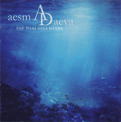 The Thallasa Mixes - Aesma Daeva