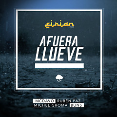 Afuera Llueve (Single)