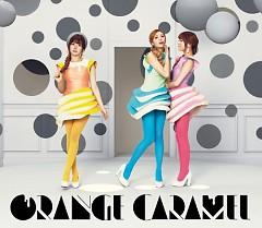Orange Caramel (First Japanese Album)