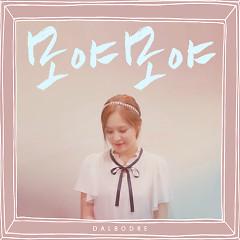 Moyamoya (모야모야) (Single) - Dalbodre