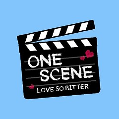 One Scene - Love So Bitter - (CD2)