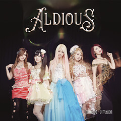 Unlimited Diffusion - Aldious