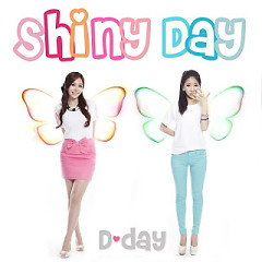 Shiny Day - D-Day