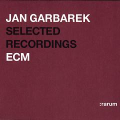 Selected Recordings (CD2)