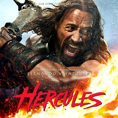 Hercules OST (Complete) - Fernando Velazquez