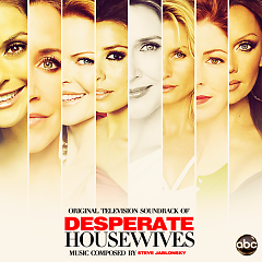 Desperate Housewives OST (P.2) - Steve Jablonsky,Various Artists