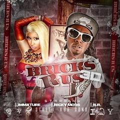 Bricks R Us 3D (CD1)